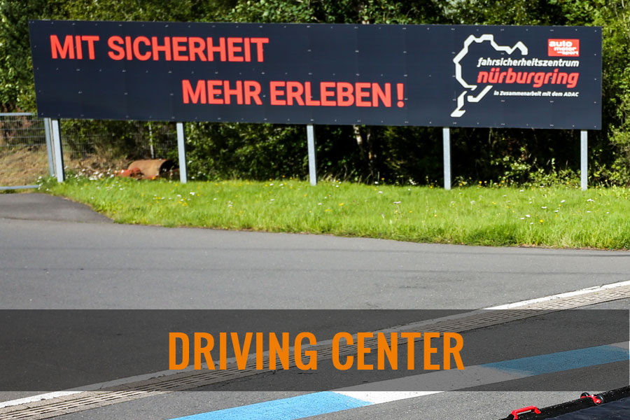 Driving-Center